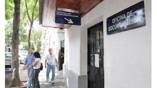 En Rosario habrá cuatro lugares donde se podrá tramitar el pasaporte