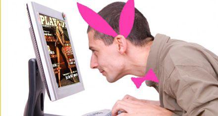 El nuevo portal de playboy para ver sin miedo en la for Ver videos porno en la oficina