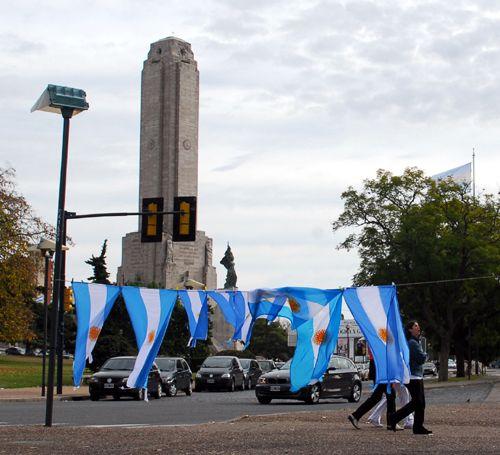 Rosario se prepara para vivir los grandes festejos por el Día de la Bandera