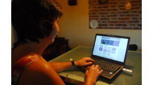 La UNR ya tiene tres carreras y 21 cursos que se dictan por internet
