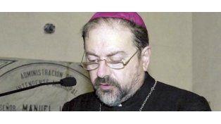 Dolor en la Iglesia tras la condena a monseñor Storni por abuso sexual