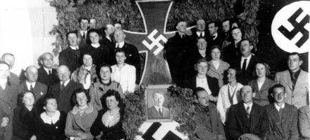 Hitler se escapó a la Argentina con el acuerdo de Estados Unidos