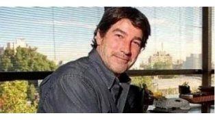 El cómico rosarino Pachu Peña fue otra vez papá: tuvo su cuarto hijo