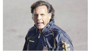 Miguel Angel Russo ya se ganó el suspiro de las mujeres rosarinas