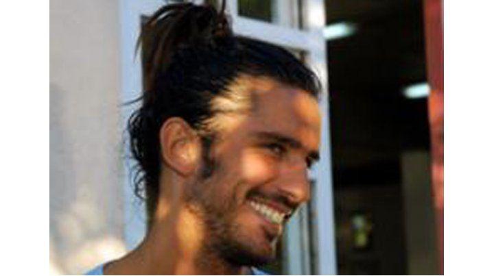 Marcos Angeleri debutó en la selección y las mujeres se deleitaron con su belleza