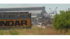 acindar presento una denuncia por la importacion de acero