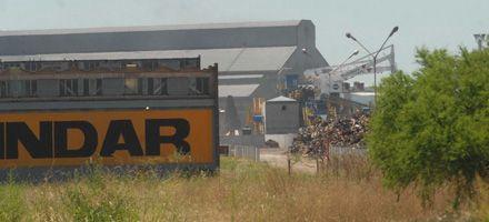 Acindar presentó una denuncia por la importación de acero