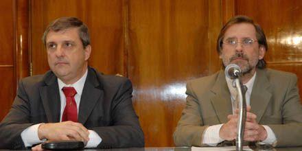 Carlos Cheppi asumió al frente de la secretaría de Agricultura