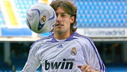 Heinze: No soy del Real Madrid, soy hincha de Newells