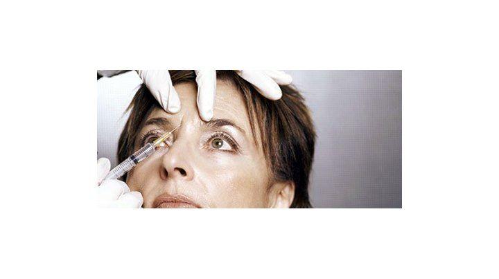 Peligro: una investigación concluye que el botox daña el cerebro