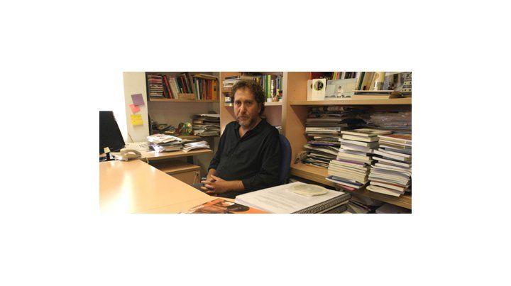 Carlos Skliar: El principio de cualquier pedagogía es que haya conversación