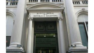 Casa matriz. Esta semana el BCRA intervino para frenar la suba del dólar.