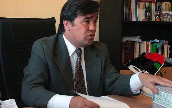 El fiscal Marijuan pidió la imputación de la expresidente por presunto lavado de dinero.