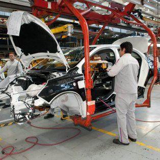 Exportación. Las ventas externas se desplomaron 30% entre enero y abril.