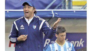 Retegui le dedicó la medalla dorada a todos los argentinos.