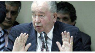grondona aparece en el informe garcia sobre procesos de adjudicacion de los mundiales 2018 y 2022