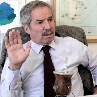 El diputado massista Felipe Solá dijo que la ley antidespidos no es kircneristas, es de los trabajadores.