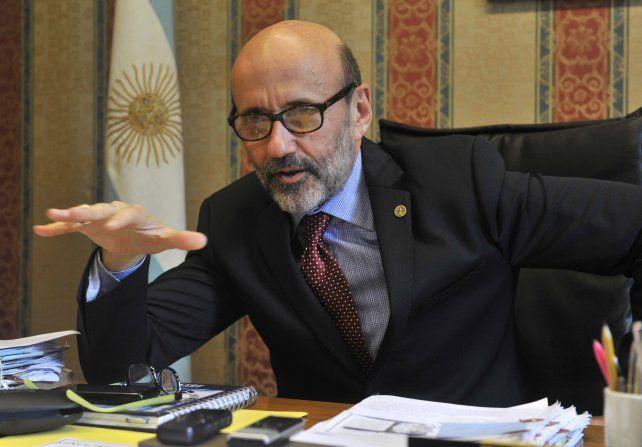 Héctor Floriani