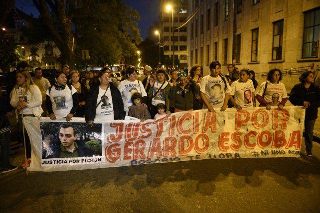 La Justicia Federal sobreseyó por falta de pruebas a los cinco imputados por la muerte de Pichón Escobar
