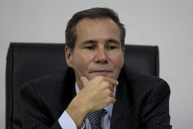 Fiscal. Nisman apareció muerto el 18 de enero de 2015