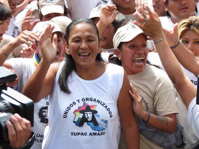 Hamud cuestionó el intento desesperado del gobierno de la provincia de Jujuy y de los medios de comunicación para tapar este intento de suicidio de la ex integrante del círculo íntimo de Milagro Sala.