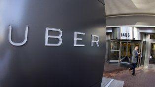 La jueza Alvaro ya había dado la orden de clausurar la web de Uber el 23 de abril