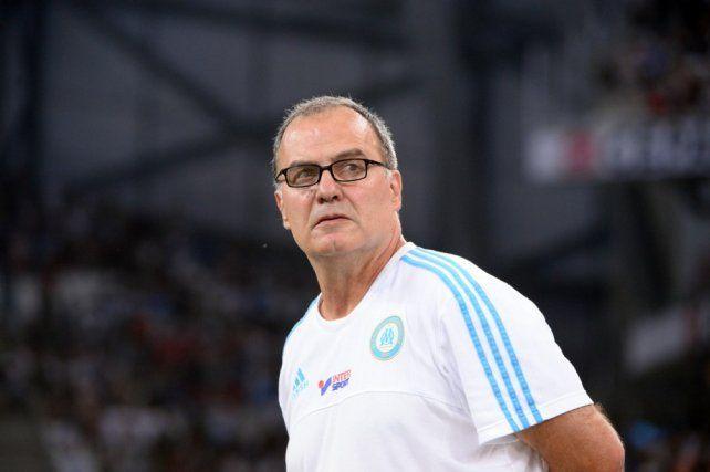 Bielsa ya dirigió al Espanyol en 1998 pero muy poco tiempo porque enseguida asumió como entrenador del seleccionado argentino.