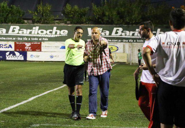 Mauro Laspada