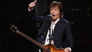 Paul McCartney hizo un pedido muy particular para tocar en Córdoba