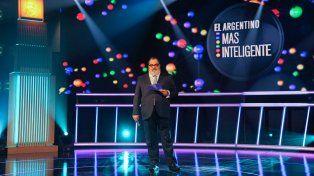 Adiós. El argentino más inteligente terminará el próximo 25 de mayo.