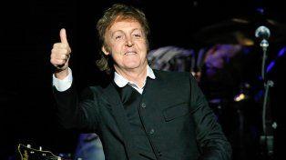 El ex Beatle Paul McCartney solicitó que no se vendan alimentos elaborados a base de carne durante su show en la ciudad de Córdoba