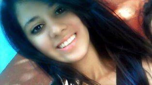 Gisela López. Su padre reveló que el 22 de abril Gisela salió de su casa hacia la Escuela de Jóvenes y Adultos.