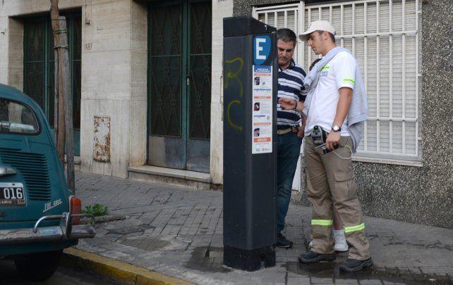 Se viene otro aumento. El servicio es administrado por la empresa Tránsito Rosario. Hoy