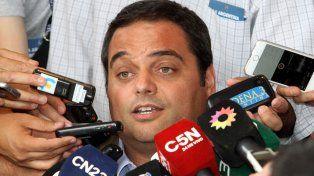 Jorge Triaca ratificó que la intención del gobierno nacional no convalida la ley que está bajo tratamiento de los diputados.