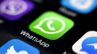 WhatsApp lanza una nueva aplicación para Mac y Windows.
