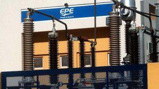 El titular de la EPE dijo que es imposible dar marcha atrás con los aumentos en la tarifa