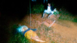 Asesinato en El Soberbio