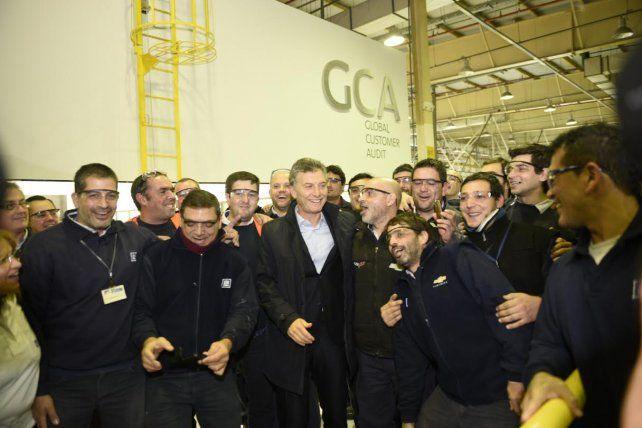 Macri ha tomado muchas medidas para estabilizar la economía y ponerla sobre una base sostenible