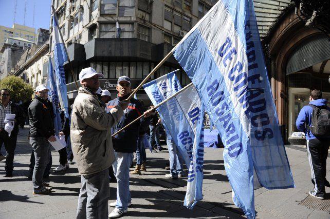 Mercantiles denuncian que de parte del gobierno nacional hay una permanente negación de la realidad
