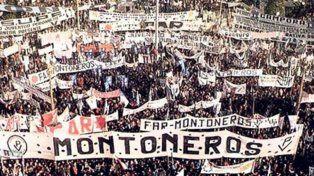 Agrupación Montoneros