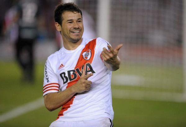 Rodrigo Mora.