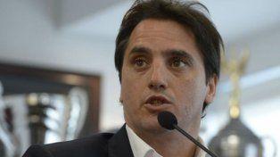 En la cima del rugby. Agustín Pichot es una importante figura argentina.