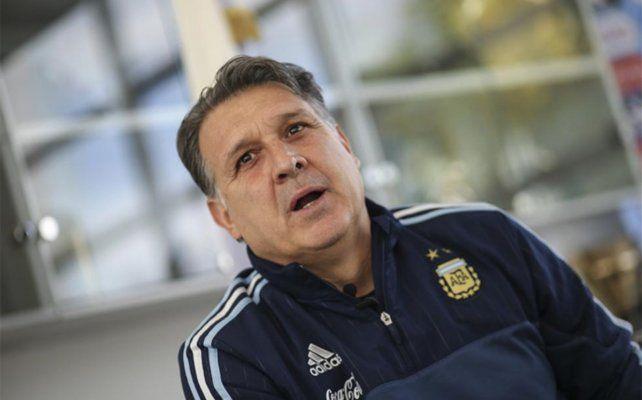 El actual técnico de la selección argentino que cuando estuvo en Barcelona influyeron cuestiones extradeportivas.