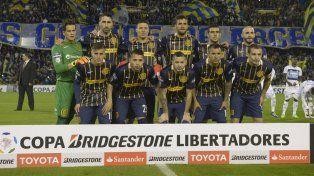 Central quiere revertir aquella historia del Jueves Santo de 2006 ante Atlético Nacional de Medellín