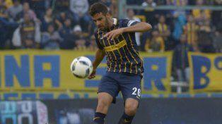 Coudet ratificó a Burgos entre los titulares
