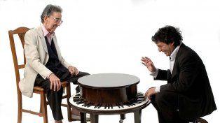El Quinteto Real tocará los clásicos de Horacio Salgán en el Encuentro Metropolitano de Tango