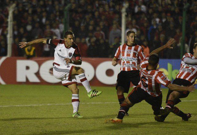 La jerarquía de Maxi Rodríguez fue la clave para el triunfo del conjunto de Osella