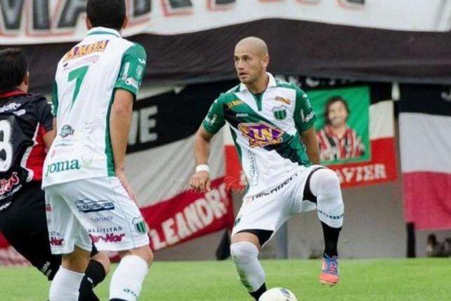 El futbolista de 26 años fue víctima de un hecho de inseguridad.