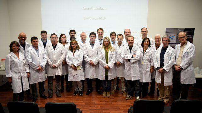 Biotecnólogos por un día