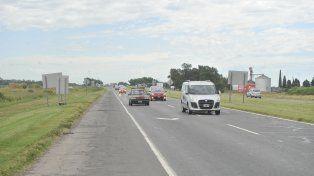 La autopista Rosario-Santa Fe presenta serias deficiencias.